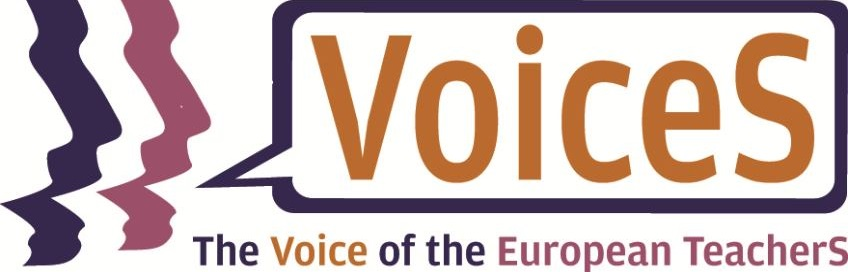 VoiceS - European TeacherS